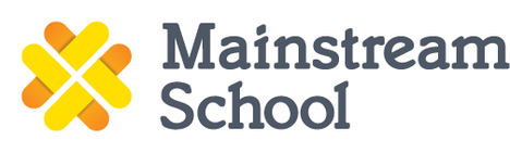 Приватна школа Mainstream School Logo