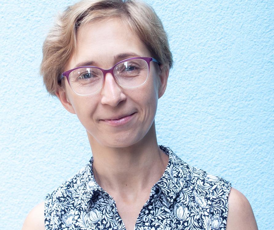 Карєва Євгенія – викладач математики