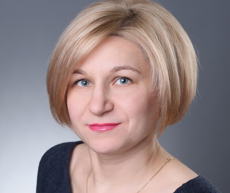 Клімчук Галина – викладач української мови та літератури