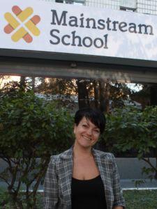 День открытых дверей в Mainstream School