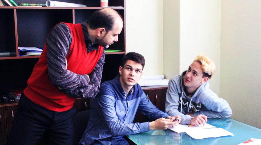 приватна школа Київ