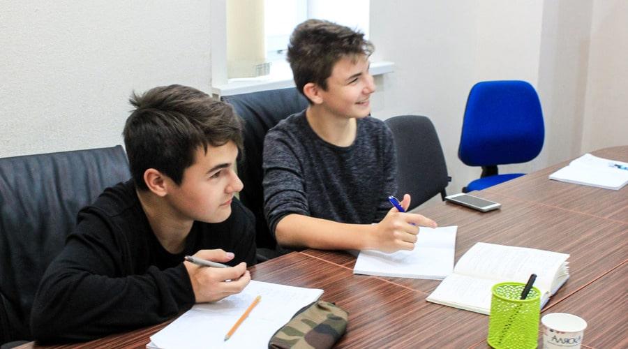 Платные частные школы Киева