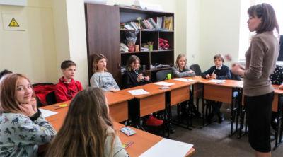 платная частная школа Киев