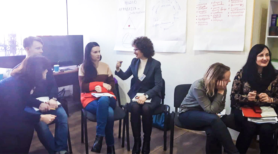 частная школа Киев, приватна школа Київ