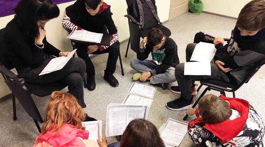 Розмовляємо однією мовою зі світом у Mainstream School!