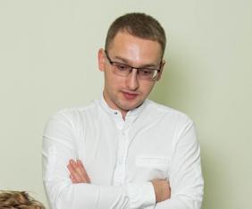 Мінькович Богдан вікладач математики та інформатики