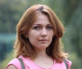 Мухіна Софія – викладач математики та фізики