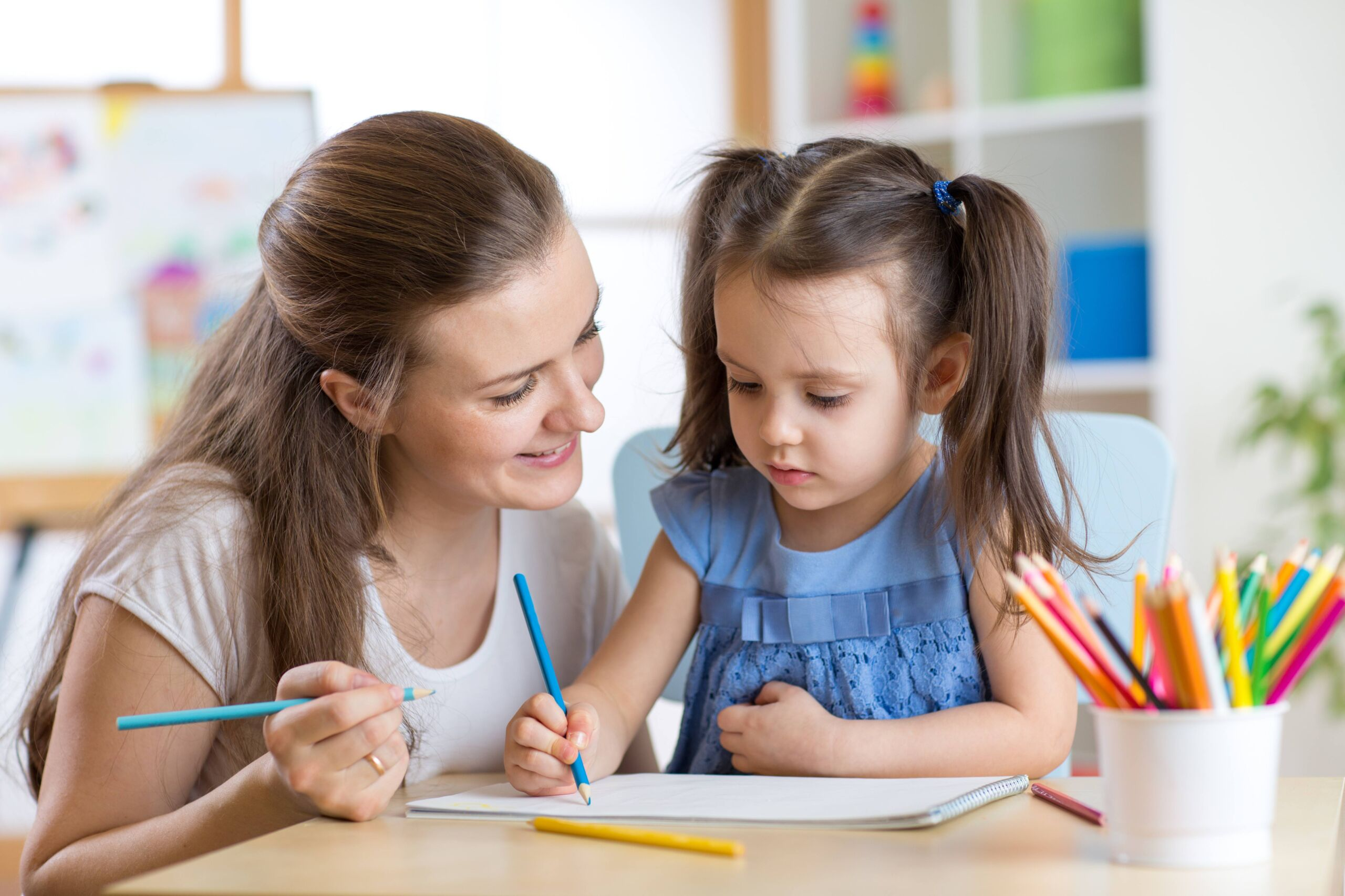 Як підготувати дитину до навчання у школі?