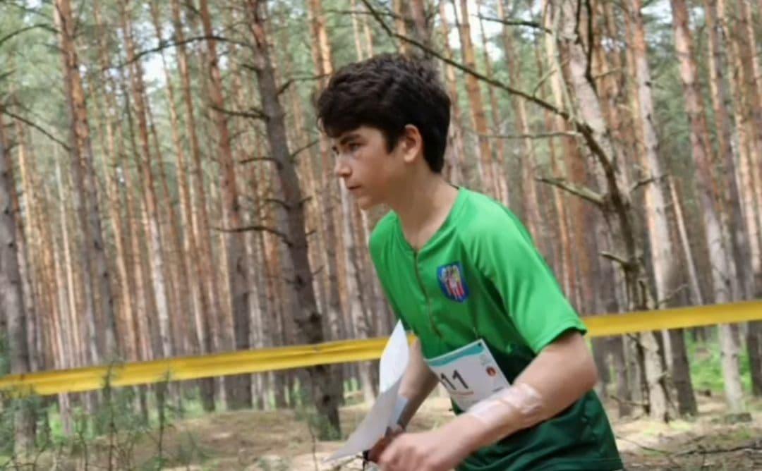 Чемпіонат світу зі спортивного орієнтування - World Orienteering Championships